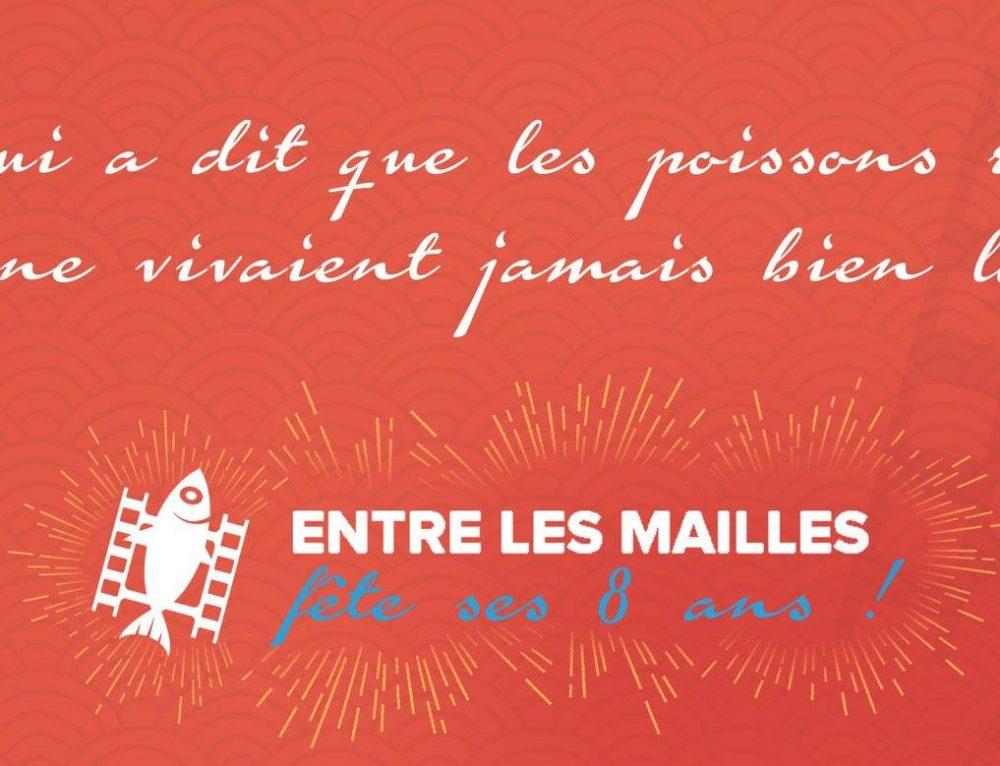 L'anniversaire d'Entre Les Mailles